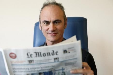 Le Monde: Lifting du quotidien pour accentuer la complémentarité papier et web | Flux événementiels | Scoop.it