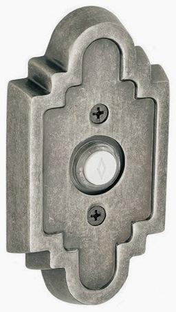 Doorbellsdirect – Google+ - Made in the southwestern design aesthetic, the Navajo…   doorbells   Scoop.it