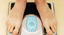 Altered brain function behind weight gain - Zee News | Finland | Scoop.it