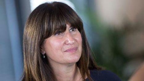 """Catherine Nayl: """"LCI n'est pas une chaîne info comme les autres""""   DocPresseESJ   Scoop.it"""