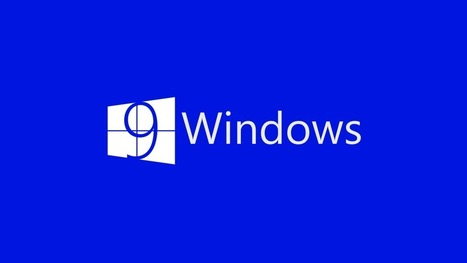 Windows 9 May Surface This Summer, Windows 10 Going Cloud | Herramientas Web 2.0, 3.0 y 4.0 | Scoop.it