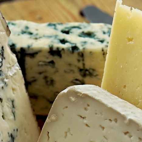 A Traumatic Brain Injury Can Make You Crave Cheese and Swear Like a Sailor | Urban eating | Scoop.it