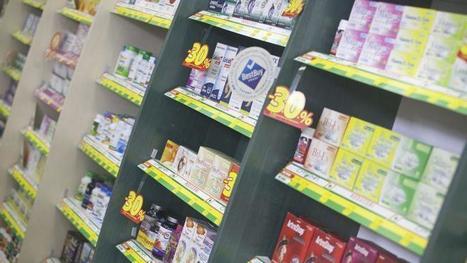 M6 dévoile la pharmacie du XXIe siècle | Ouvrir ou reprendre un commerce | Scoop.it
