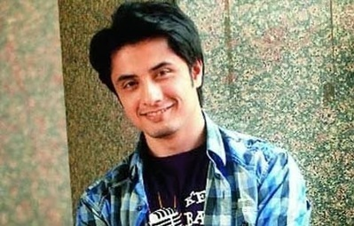 Ali Zafar sustained an injury in Bangkok - 99share.in   Latest In Bollywood   Scoop.it