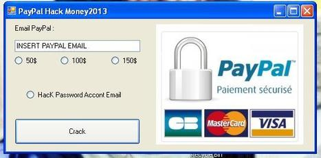 Hack PayPal FREE | PayPal Money Hack | Scoop.it