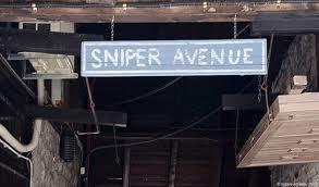 Snipers of Sarajevo | Sarajevo | Scoop.it