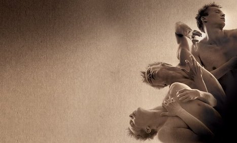 Lest We Forget | English National Ballet | Terpsicore. Danza. | Scoop.it