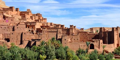 Marrakech medina tours | Mes sites | Scoop.it