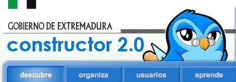 Constructor 2.0: todo lo que necesitas para Aprender… | Tecnología | Scoop.it