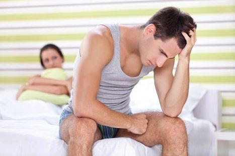 Premature ejaculation is serious health condition in men life | Mens issue | Scoop.it