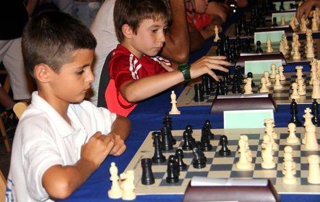 La UE apuesta por el ajedrez en las escuelas   Educación AppXXI   Scoop.it