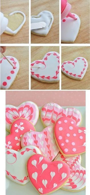 41 Heart-Shaped DIYs To Actually Get You Excited For Valentine's Day | HowStuffWorks | Scoop.it