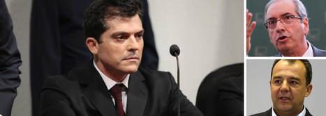 Cavendish pode complicar Cunha e Cabral | EVS NOTÍCIAS... | Scoop.it