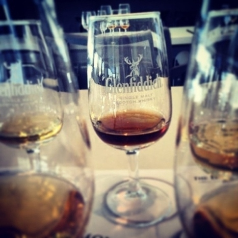 22 Excellent Reasons To Drink More Whiskey   Southern California Wine and Craft Spirits Journal   Scoop.it
