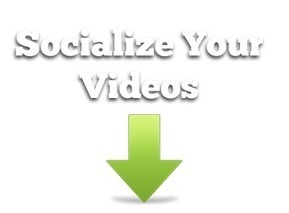 Create a Social Media Optimized Youtube Player for your Site | DV8 Digital Marketing Tips and Insight | Scoop.it