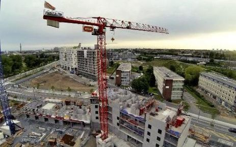 France: les perspectives restent moroses dans l'immobilier neuf | Immobilier | Scoop.it