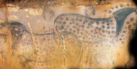 Female Artists Responsible for Majority of Prehistoric Cave Paintings [PHOTOS] | ART HISTORY | Scoop.it