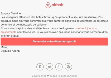 Hôteliers VS Airbnb, la guerre est déclarée ! | Le Blog de la rédaction | L'actu de l'etourisme ! | Scoop.it