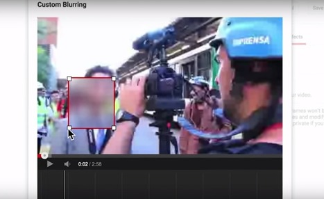 How to Teach the Ethics of Using Eyewitness Video - MediaShift | Multimedia Journalism | Scoop.it