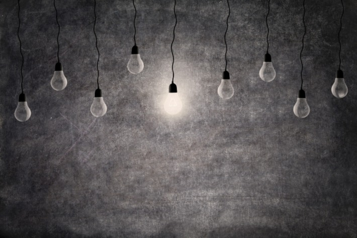 Organising for Innovation: Old Ideas about New Ideas   Excellent Business Blogs   Scoop.it