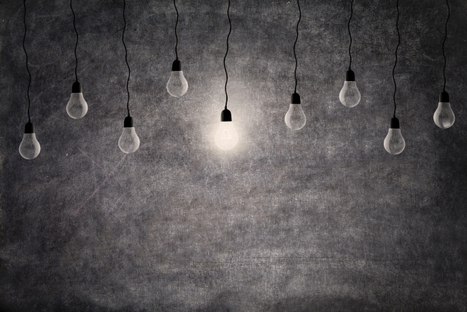 Organising for Innovation: Old Ideas about New Ideas | Leadership for Asset Management Excellence | Scoop.it
