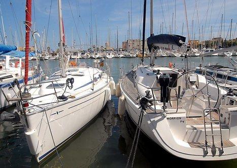 L'Occitanie, place forte du nautisme en Méditerranée   L'ECO NAUTISME   Scoop.it