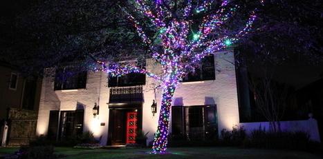 Residential LED Lighting Provider In Houston | Led Lighting Services In Houston | Scoop.it