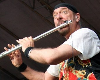 Jethro Tull Not Included on Ian Anderson's 'Thick as a Brick' Tour | #classicrock | Scoop.it