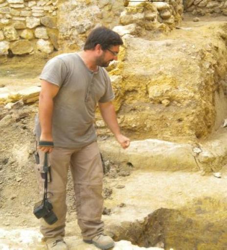 Eauze - Une nouvelle page d'histoire | HADES - Archéologie | Scoop.it