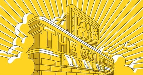 "Fool's Gold Launches 'The Goldmine,"" Premium Digital Subscription Service 