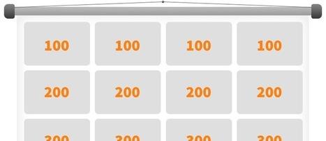 FlipQuiz™   Classroom Review Game for Educators   Web-Ed Tools   Scoop.it