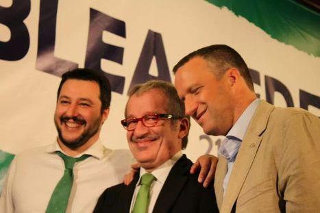 Tosi: «Lega, il segretario  sia scelto dalla gente» | Lega Nord | Scoop.it