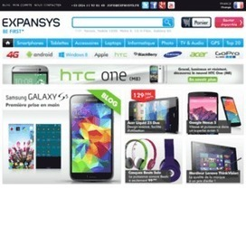 206promo.com est le site internet pour trouver les nouveaux bons de réductions Expansys et codes avantages | code promo | Scoop.it