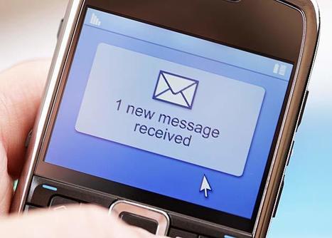 Boyfriend's Text Message - Naija / Nigeria Funny Videos   NFV   Scoop.it