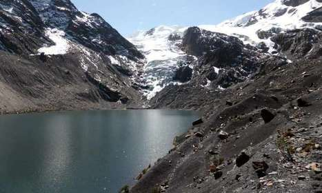 Receding glaciers in Bolivia leave communities at risk | Sustain Our Earth | Scoop.it