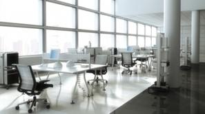 Desk sharing : vers la fin du bureau personnel? | Outils Collaborateurs | Scoop.it