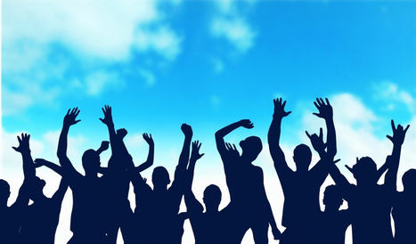 Are you an Energetic Leader?   Coaching Leaders   Scoop.it