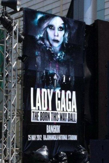 VietNamNet - Vietnamese fans eager for Lady Gaga's show in Thailand   Vietnamese fans eager for Lady Gaga's show in Thailand   GAGA   Scoop.it
