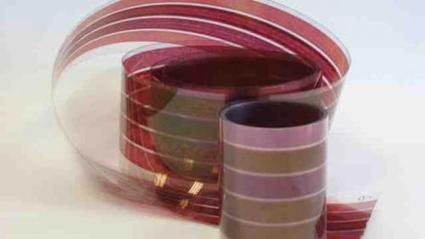Creating low-cost solar energy on bendable plastic films | Amazing Science | Scoop.it
