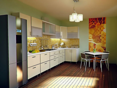 Different Types of Kitchen Countertop | Business | Scoop.it