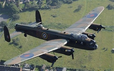 Bomber Command: A tribute to the warriors of the skies | 460 Squadron - Bomber Command: 1942-45 | Scoop.it