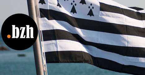 La Bretagne aura ses premiers domaines en .BZH en juin | COMMUNITY MANAGEMENT - CM2 | Scoop.it
