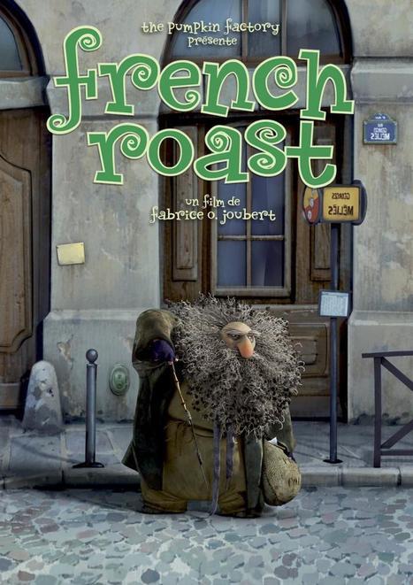 CORTOS PARA EDUCAR en VALORES: French Roast   EDUCACION EN VALORES   Scoop.it