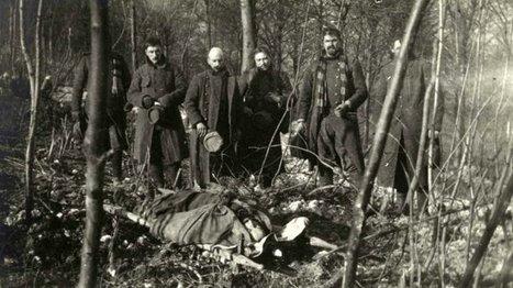 Première Guerre mondiale : des photos inédites du front exposées au centre Lens' 14-18 - France24 | Nos Racines | Scoop.it