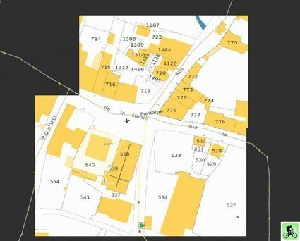 Et si on bougeait en VTT ? - FAQ OpenStreetMap - Tutoriel débutant sur le « Comment faire pour améliorer OpenStreetMap avec JOSM » | Carto participative | Scoop.it