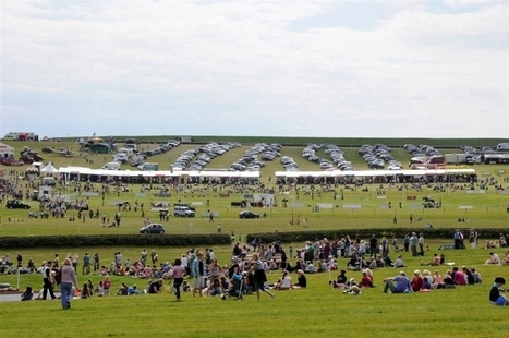 Olympic Eventing: New Zealand Riders Have One Last Chance to Impress Team Selectors at Barbury Castle | Fran Jurga: Equestrian Sport News | Scoop.it