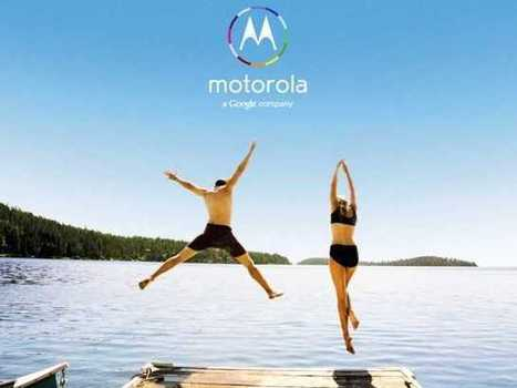 The First Ad From Motorola Since Google Bought It - Business Insider | A Dose of DSW's Net | Scoop.it