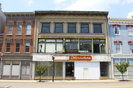 Historic tax credits can help a city thrive - Hamilton Journal News (subscription) | historical homes | Scoop.it