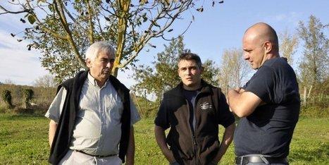 Jeunes agriculteurs « dans l'impasse » | Agriculture en Dordogne | Scoop.it