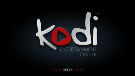 Kodi   Open Source Home Theatre Software   Just like every drop of rain...   Scoop.it